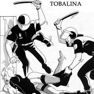 Militancia de Tobalina