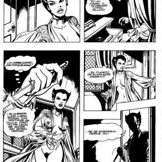 La Primera Esposa por Ulula