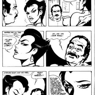 El Esclavo del Sexo por Ulula