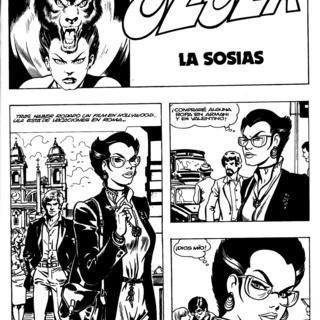 La Sosias por Ulula