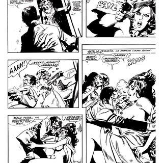 La Presa Innocente por Wallenstein