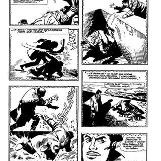 Las Novias del Asesino por Wallenstein