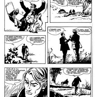 La Perversa Desconocida por Wallenstein