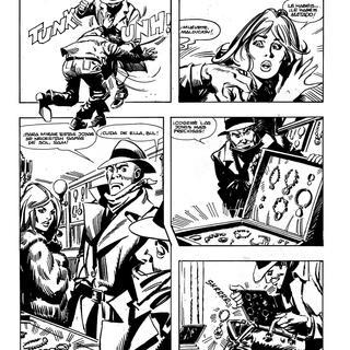 Las Joyas de Dorothy por Wallenstein