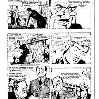 4 Sentencias de Muerte por Wallenstein