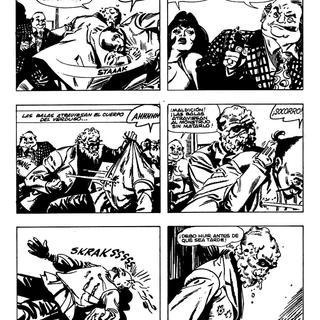 Escorpion Ataca por Wallenstein