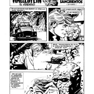 Diamantes Sangrientos 2 por Wallenstein