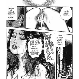 Sexo Abisal 2 por Yumeno